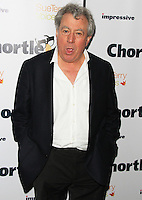 Terry Jones, Chortle Comedy Awards, Jongleurs Camden, London UK, 16 March 2014, Photo By Brett D. Cove