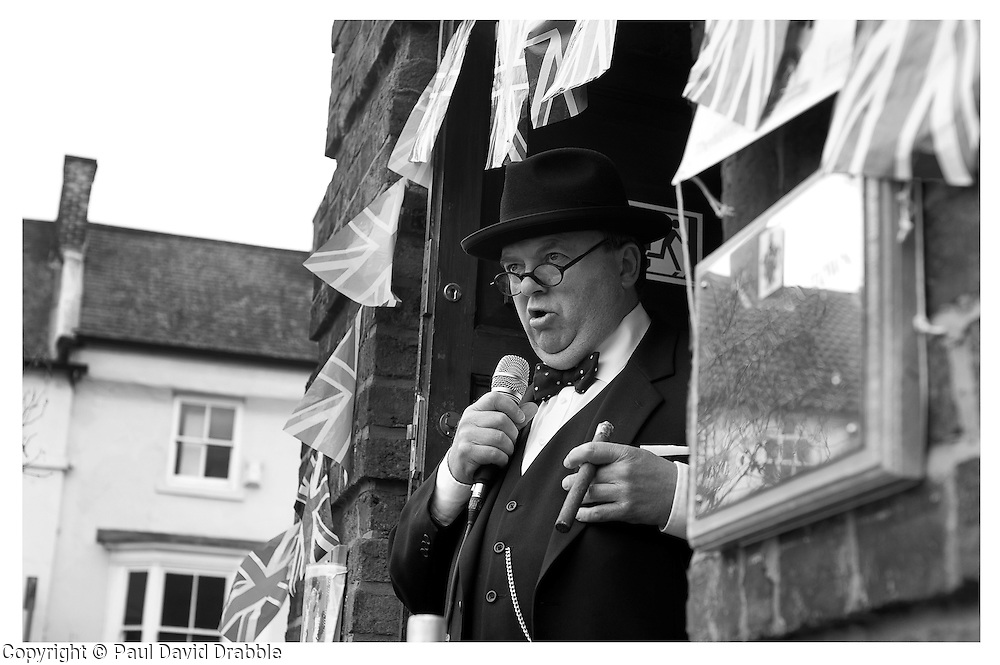 Northallerton Wartime Weekend.18th and 19th June  2011.Images © Paul David Drabble