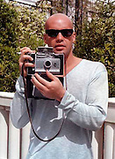 Actor Billy Zane in Cannes, France at the 50th Anniversary of the Cannes Film Festival for E! Entertainment Television