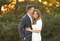 Joe & Kate's Engagement Session