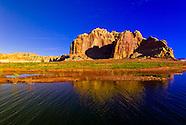 USA-Arizona-Lake Powell