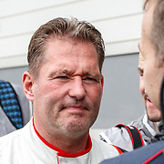 NLD/Zandvoort/20150628 - F1 demo Max Verstappen in de Toro Rosso, Jos Verstappen
