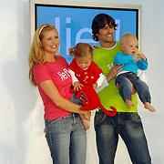 NLD/Amstelveen/20070524 - Presentatie LIEF kledinglijn, modeshow, catwalk
