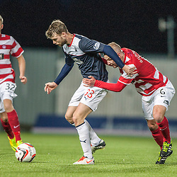 Falkirk 0 v 0 Hamilton, Scottish Championship