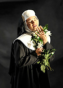 11/09/2009 - GdeCardenas/El Nuevo Herald - Kelly Kaduce in the Florida Grand Opera production of Suor Angelica by Puccini at Adriane Arsht Center for the Performing Arts.