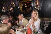TAKI; LISA HOGAN, Robin Birley and Lady Annabel Goldsmith Summer Party. Hertford St. London. 5 July 2017