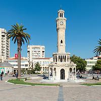 Turkey - Izmir