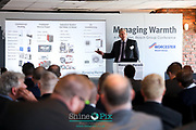 Picture by Shaun Fellows / Shine Pix Worcester specifier event in London - Thursday 6th October 2016