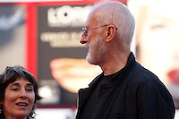 James Cromwell at the premiere of the film The Young Pope at the 73rd Venice Film Festival, Sala Grande on Saturday September 3rd 2016, Venice Lido, Italy.