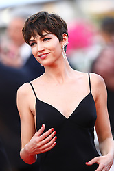 Ursula Corbero attending the screening of Everybody Knows (Todos Lo Saben) opening the 71st annual Cannes Film Festival at Palais des Festivals on May 8, 2018 in Cannes, France. Photo by Shootpix/ABACAPRESS.COM of 'Everybody Knows (Todos Lo Saben)' and the opening gala during the 71st annual Cannes Film Festival at Palais des Festivals on May 8, 2018 in Cannes, France.