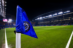 A general view of Stamford Bridge, home of Chelsea - Mandatory by-line: Robbie Stephenson/JMP - 24/01/2019 - FOOTBALL - Stamford Bridge - London, England - Chelsea v Tottenham Hotspur - Carabao Cup