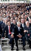Belo Horizonte_MG, 04 de Marco de 2010 ..Governo de Minas Gerais..Inauguracao da Cidade Administrativa Presidente Tancredo Neves..Foto: Leo Drumond / NITRO