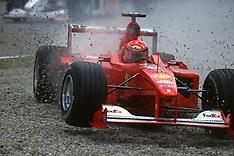 Formula 1 2000