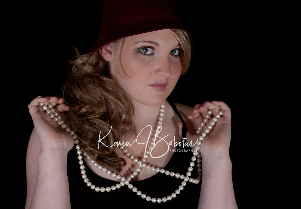 Fashion shoot with Kimberly Monfet  with Emily and Julia February 13, 2012.