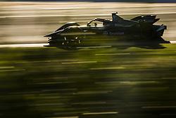 October 17, 2018 - Valencia, Spain - 02 BIRD Sam (gbr), Envision Virgin Racing Team during the Formula E official pre-season test at Circuit Ricardo Tormo in Valencia on October 16, 17, 18 and 19, 2018. (Credit Image: © Xavier Bonilla/NurPhoto via ZUMA Press)