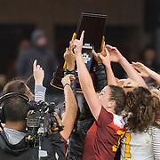 USC Women's Soccer | NCAA | Championship | Celebration