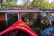 Hurricane Matthew Flooding South Carolina