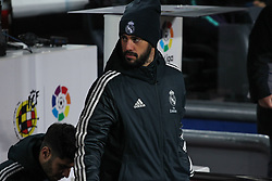 February 6, 2019 - Barcelona, BARCELONA, Spain - Isco of Real Madrid in action during Spanish King championship, football match between Barcelona and Real Madrid, February 06th, in Camp Nou Stadium in Barcelona, Spain. (Credit Image: © AFP7 via ZUMA Wire)