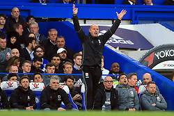 8 May 2017 - Premier League - Chelsea v Middlesbrough - Steve Agnew caretaker manager of Middlesbrough - Photo: Marc Atkins / Offside.