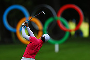 Olympic Woman Golf 2021