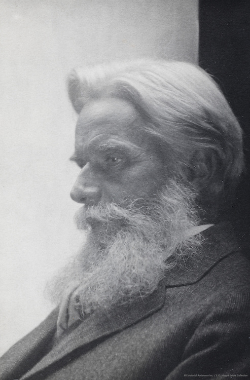 Henry Havelock Ellis, physician and psychologist, England, UK, 1922