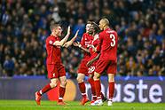 FC Porto v Liverpool 170419