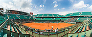 Ambiance and global view during the Roland Garros French Tennis Open 2018, Preview, on May 21 to 26, 2018, at the Roland Garros Stadium in Paris, France - Photo Pierre Charlier / ProSportsImages / DPPI
