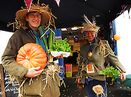 Halloween Country Markets