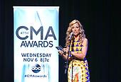 CMA Awards Announcements