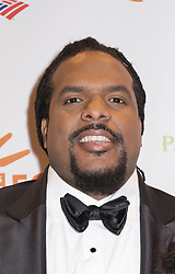 April 17, 2018 - New York, New York, United States - Willie Colon attends the Food Bank for New York City's Can Do Awards Dinner at Cipriani Wall Street, Manhattan (Credit Image: © Sam Aronov/Pacific Press via ZUMA Wire)