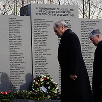 21-12-08 Lockerbie Memorial