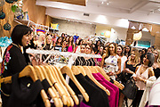 Trina Turk, Atmosphere, Store
