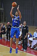 Porec 09 Agosto 2012 - Amichevole Croazia Italia<br /> Nella Foto : ANGELO GIGLI<br /> Foto Ciamillo