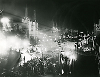 1927 Grauman's Chinese Theater movie premiere