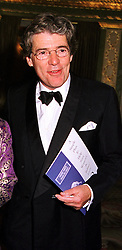 MR MICHAEL GREEN chairman of Carlton Communications PLC, at a ball in London on 13th October 1999.MXP 82 mo