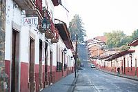 Pátzcuaro, Mexico.