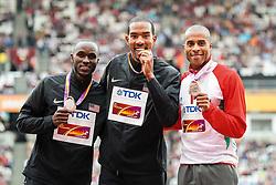 IAAF World Track & Field Championships 2017 <br /> London, UK  August 4-13, 2017<br /> Photo: KevinMorris
