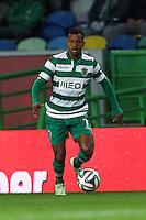 Nani - 29.11.2014 - Sporting / Vitoria Setubal - Liga Sagres<br /> Photo : Carlos Rodrigues / Icon Sport