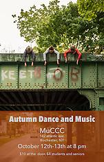 Emily - Dance Poster