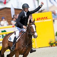 Luhmuhlen Horse Trials 2014