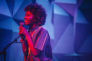 Scooty playing Girl Fest 2019 at Holocene in Portland, OR. Photo by Jason Quigley