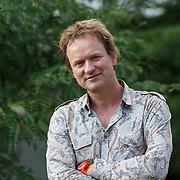 NLD/Hilversum/20130827 - NTR najaarspresentatie 2013, Frank Westerman