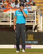 England v India 020914
