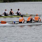 W Challenge 4+ - Wallingford 2015