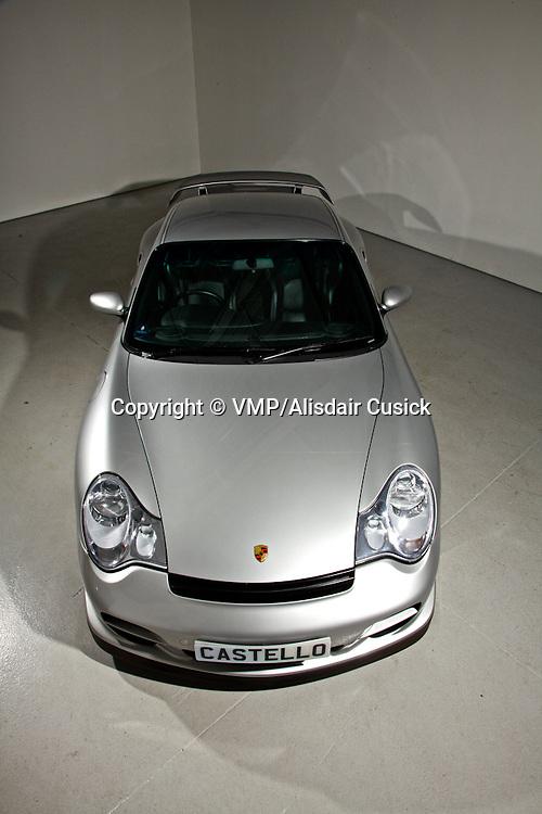 2004 Porsche 911 996 GT2, Warwickshire 2010