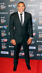 © Licensed to London News Pictures. 08/05/2014, UK. Bryan Habana, BT Sport Industry Awards 2014, Battersea Evolution, London UK, 08 May 2014. Photo credit : Brett D. Cove/Piqtured/LNP