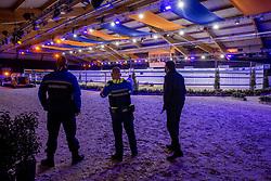 KSS dressuurpaarden<br /> KWPN Hengstenkeuring 2021<br /> © Hippo Foto - Dirk Caremans<br />  05/02/2021