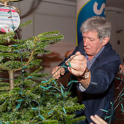 NLD/Hilversum/20151207- Sky Radio's Christmas Tree for Charity, Bartho Braat