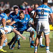 20160611 Rugby, test match : Argentina vs Italia