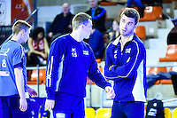 Patrick STEUERWALD / Gilles GOSSELIN  - 19.12.2014 - Beauvais / Saint Nazaire - 12e journee de Ligue A<br />